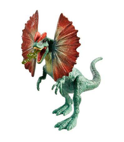 Monde-Jurassique-Dilophosaurus-Attaque-Dinosaures