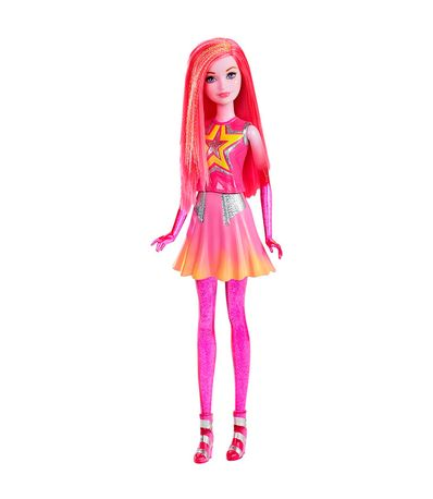 Barbie-une-aventure-rose-Twin-Galactic