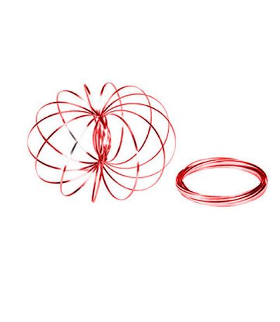 Jeu-Magic-Ring-Aros-Rouge