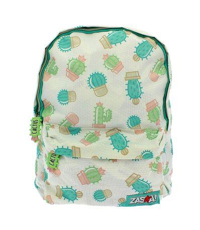 Sac-a-dos-Cactus