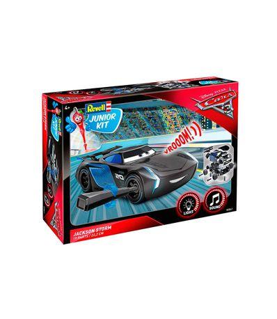 Jackson-Storm-Cars-Kit