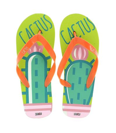 Tongs-d--39-ete-Tropical-Cactus