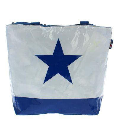 Sac-de-plage-Star-Blue