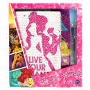 Princesses-Disney-Journal-Intime-Deluxe