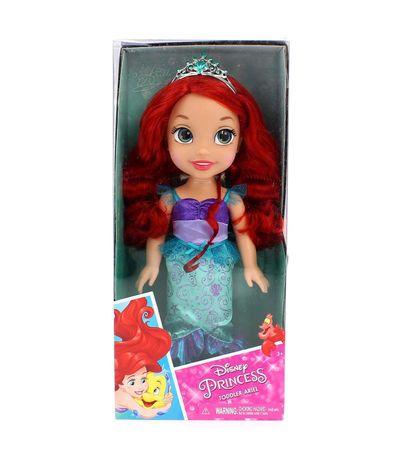 Princesses-Disney-Poupee-Ariel-Toddler