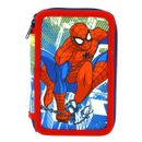 Spiderman-Triple-Case