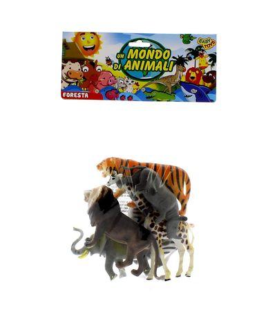 Les-animaux-du-sac-de-la-jungle