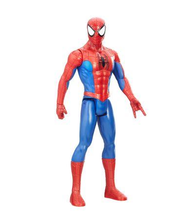 Titan-Hero-Serie-Figure-Spiderman