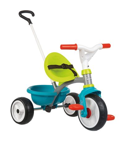 Be-Move-Tricycle-Bleu