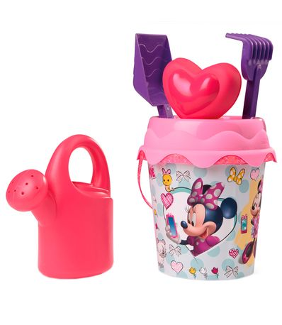 Sac-a-dos-de-plage-de-Minnie-Mouse