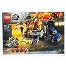 Lego-Jurassic-World-Transport-du-T-Rex