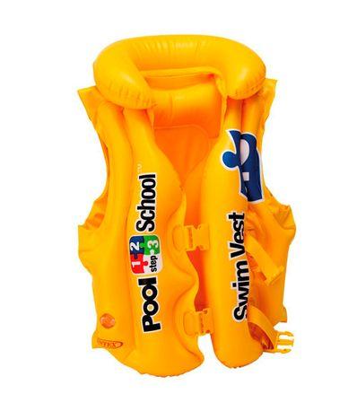 Gilet-de-natation-gonflable