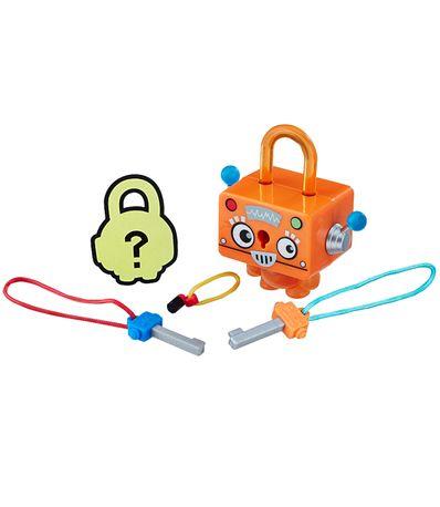 Lock-Etoiles-Robot-Orange