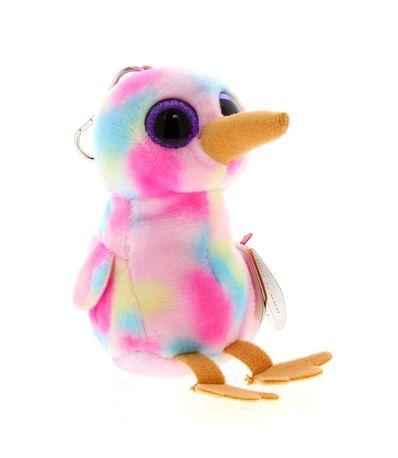 Beanie-Boo-porte-cles-en-kiwi-farci