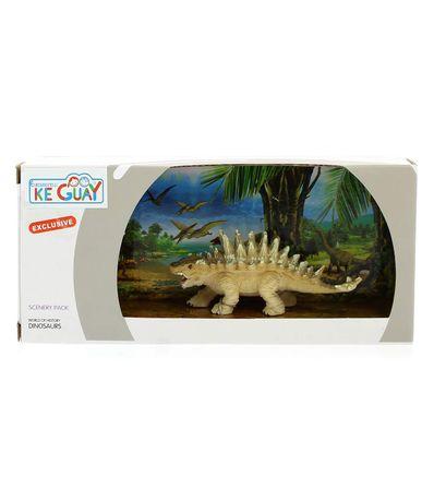Figure-Dinosaure-Modele-6