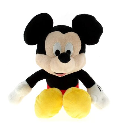 Mickey-Mouse-Peluche-Pequeño