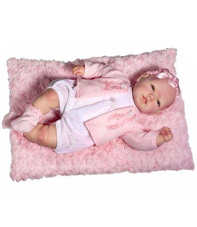 Muñeca-Baby-Reborn-Pelele-y-Rebeca-Lana