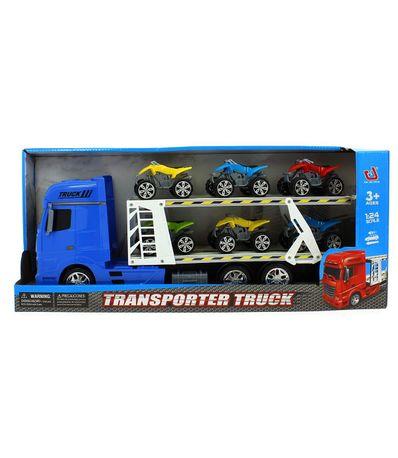 Camion-Transportador-de-Quads-Azul