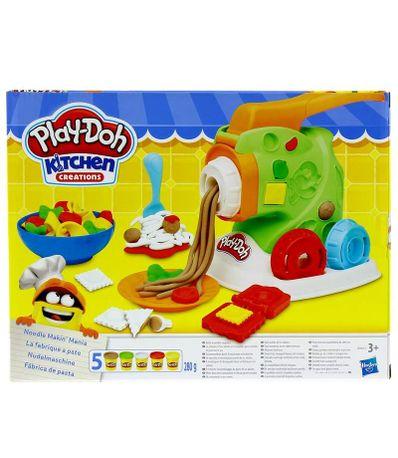 Play-Doh-Massa-Mania
