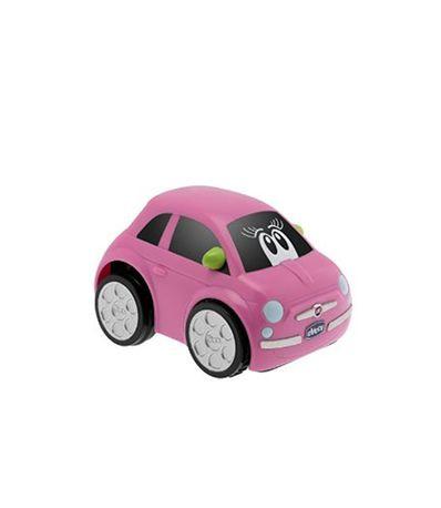 Fiat-500-Turbo-tactile-Rosa