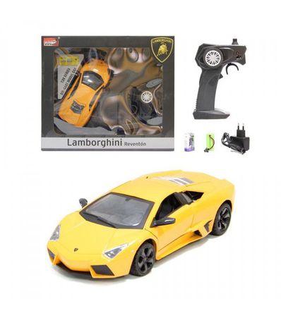 Voiture-RC-Lamborghini-Echelle-1-24