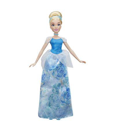 Disney-Princesses-Cendrillon-classique