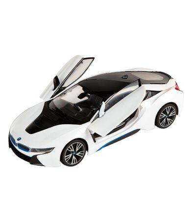 Voiture-RC-BMW-I8-Blanche-Echelle-1-14
