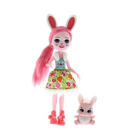 Enchantimals-Poupee-Bree-Bunny-avec-Animal