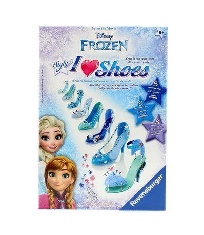 Frozen-I-Love-Shoes