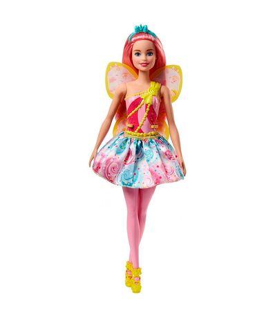 Barbie-Dreamtopia-Fairy-Pink