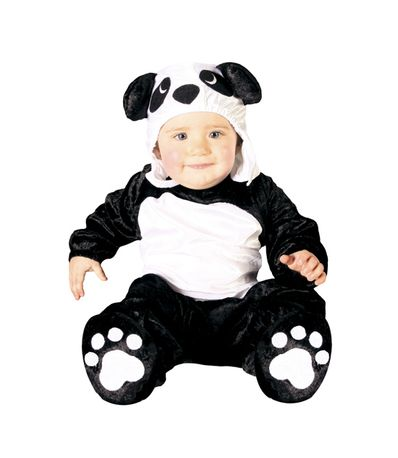 Deguisement-de-Bebe-Panda