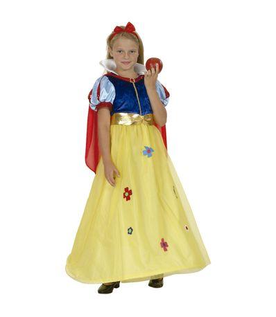 Deguisement-Princesse-de-la-foret