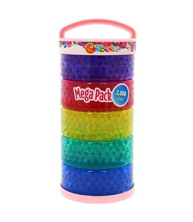 Orbeez-Mega-Pack-balles-de-rechange