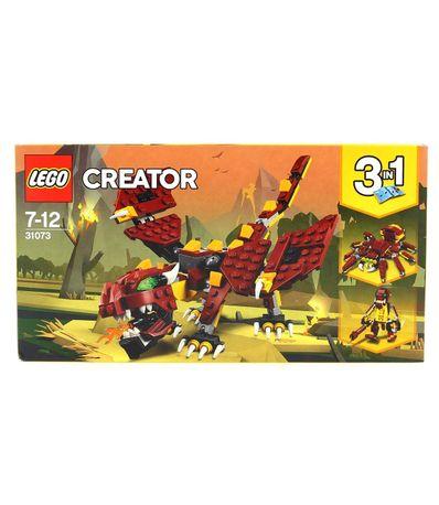 Lego-Creator-Criaturas-Miticas