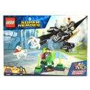 Lego-DC-Super-Herois-Equipa-Superman-e-Krypto