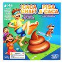 Juego-¡Caca-Chaf-