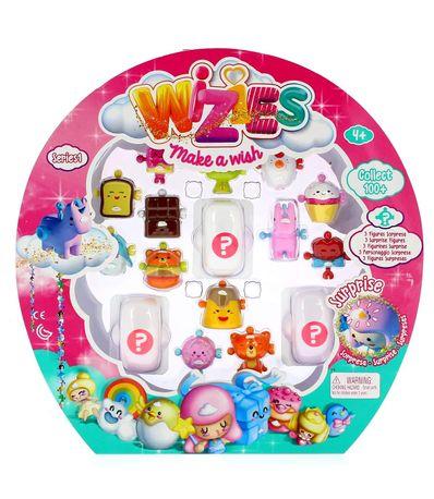 Wizies-Pack-16-Figurines-Serie-1