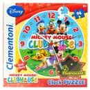 Mickey-Mouse-House-Club-Puzzle-Relogio