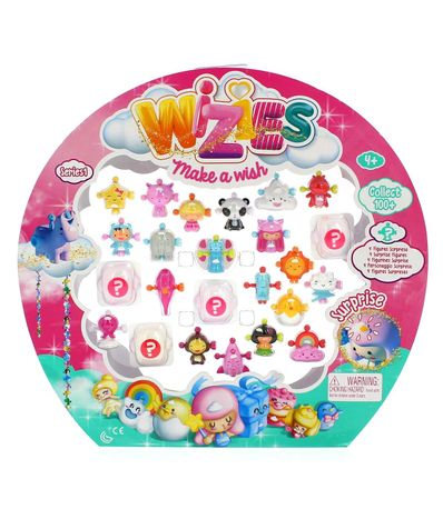 Wizies-Pack-24-Figuras-Sorpresa-Serie-1