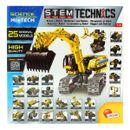 Ciencia-Hi-Tech-Robot-e-Bulldozer