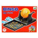 Juego-Bingo