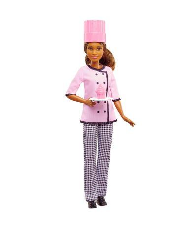 Chef-de-cuisine-Barbie-Cupcakes