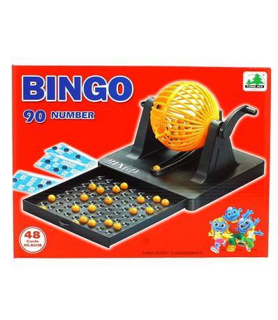 Jeu-de-bingo
