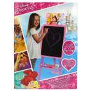 Princesas-Disney-Pizarra-2-en-1