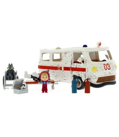Masha-et-l--39-Ambulance-Ours