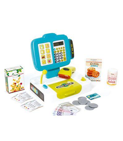 Toy-Cash-Register
