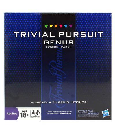 Trivial-Edicion-Master