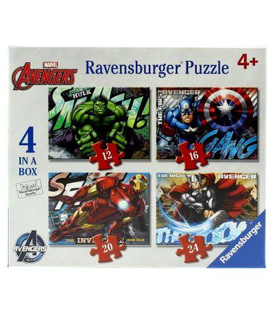 Puzzles-Progressive-The-Avengers