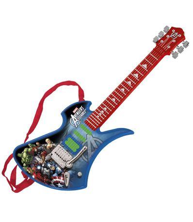 Avengers-Guitarra-Eletrica