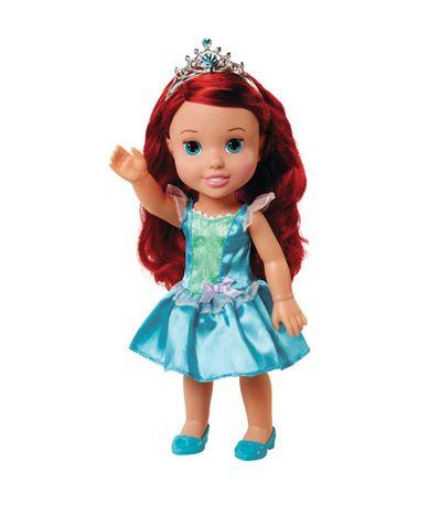 Princesas-Disney-Mi-Primera-Ariel